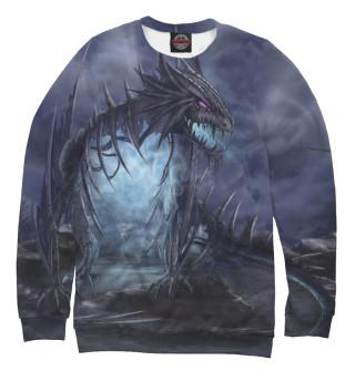 Одежда с принтом Дракон (351063)