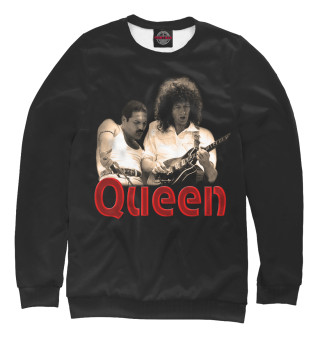 Одежда с принтом Queen (828425)