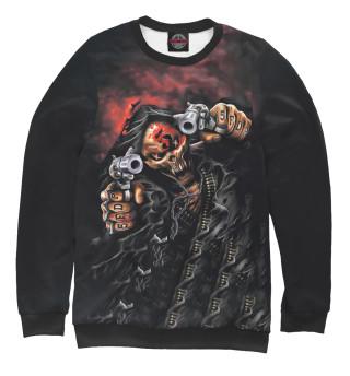 Одежда с принтом Five Finger Death Punch (963915)