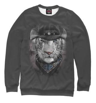 Одежда с принтом Тигр (915025)