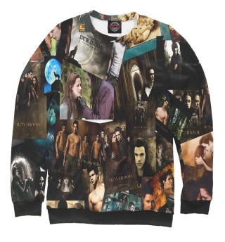 Одежда с принтом Сумерки | Twilight