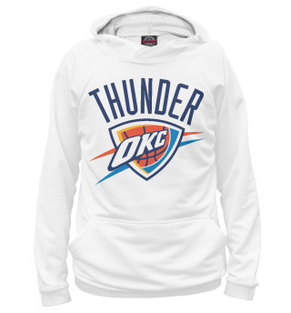 Худи женское Oklahoma City Thunder