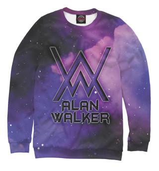Одежда с принтом Alan Walker (817427)