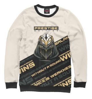Одежда с принтом Z-Prestige
