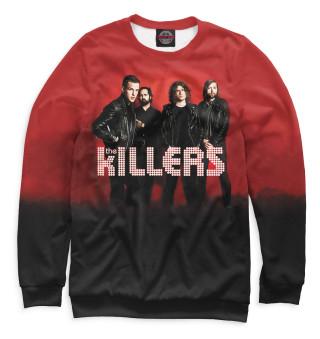 Одежда с принтом The Killers (287975)