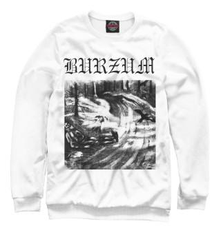 Одежда с принтом Burzum (461910)