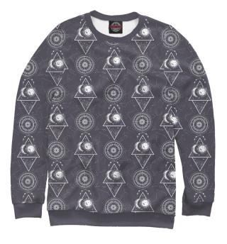 Одежда с принтом Знаки Зодиака (630892)
