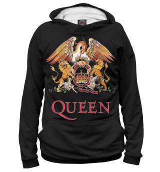 Худи женское Queen (6110)