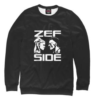 Одежда с принтом Die Antwoord (621553)