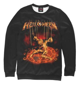Одежда с принтом Helloween (594161)