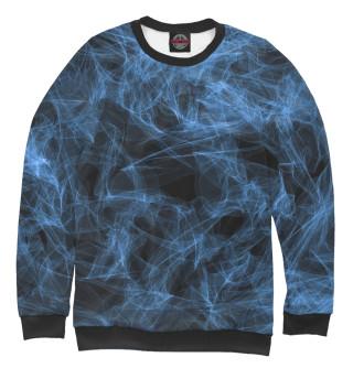 Одежда с принтом дым (719627)