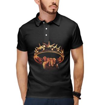 Поло мужское Корона (53)