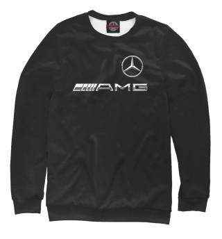 Одежда с принтом AMG (898389)