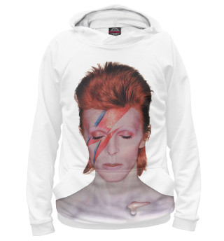 Худи женское David Bowie