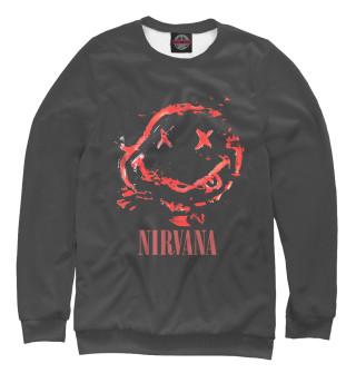 Одежда с принтом Nirvana (639070)