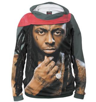 Худи женское Lil Wayne (7646)
