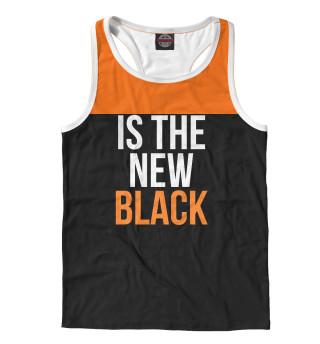 Майка борцовка мужская Orange Is the New Black (9536)