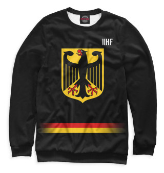 Одежда с принтом Сборная Германии (434963)