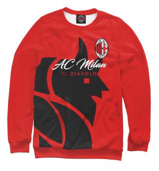 Одежда с принтом Милан (461906)