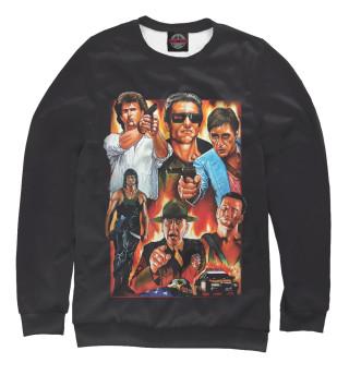 Одежда с принтом Фильмы 90-х
