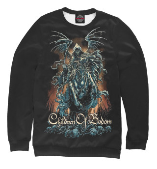 Одежда с принтом Children of Bodom (104018)