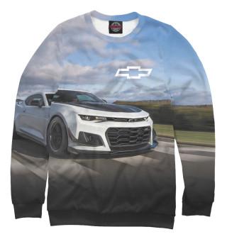 Одежда с принтом Chevrolet Camaro (406077)