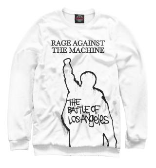 Одежда с принтом Rage Against the Machine