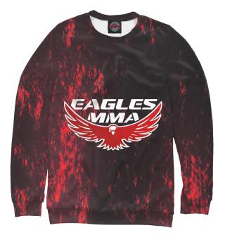 Одежда с принтом MMA (446596)
