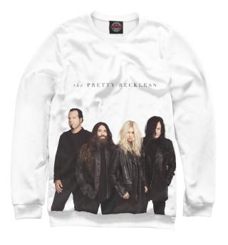 Одежда с принтом The Pretty Reckless (USA)