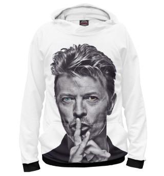 Худи женское David Bowie (5682)