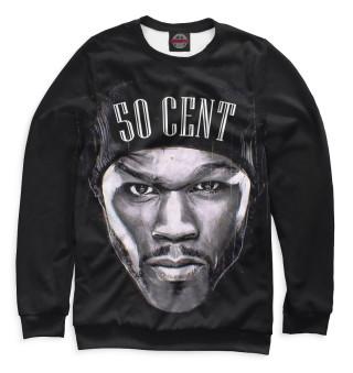 Одежда с принтом 50 Cent (963199)
