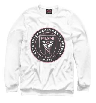 Одежда с принтом Inter Miami (288242)