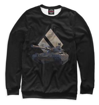 Одежда с принтом World of Tanks (838254)