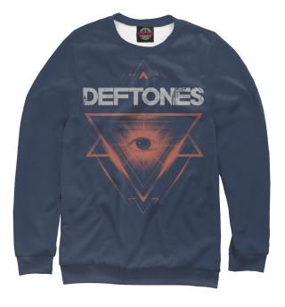 Одежда с принтом Deftones (584346)