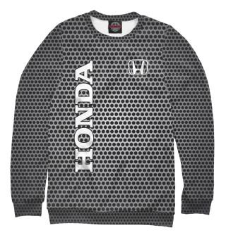 Одежда с принтом Honda (379819)