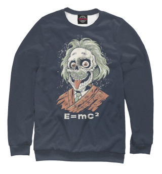 Одежда с принтом Эйнштейн (972165)