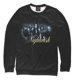 Одежда с принтом Nightwish (544261)