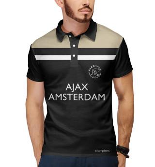 Поло мужское Ajax