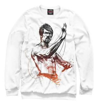 Одежда с принтом Bruce Lee (708611)