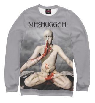 Одежда с принтом Meshuggah (500446)