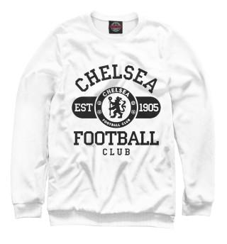 Одежда с принтом Челси (216206)