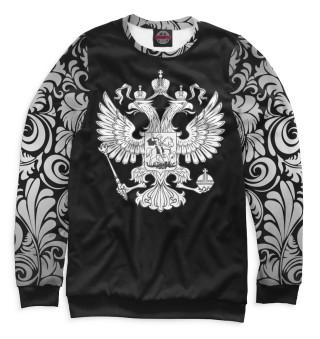 Одежда с принтом Россия (463517)