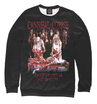 Одежда с принтом Cannibal Corpse (479375)