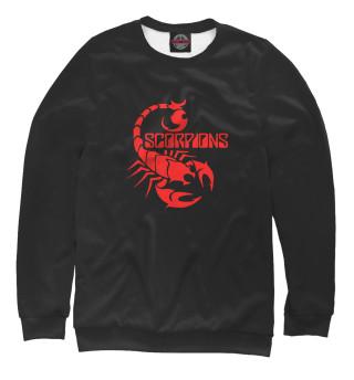 Одежда с принтом Scorpions (469628)