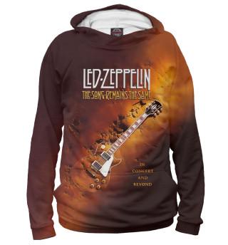 Худи женское Led Zeppelin