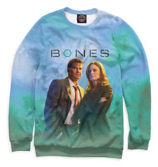 Одежда с принтом Bones (495872)