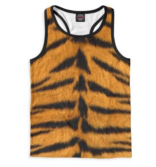 Майка борцовка мужская Тигр (7880)