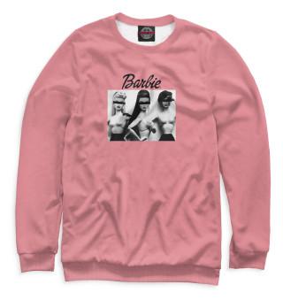 Одежда с принтом Barbie (969569)