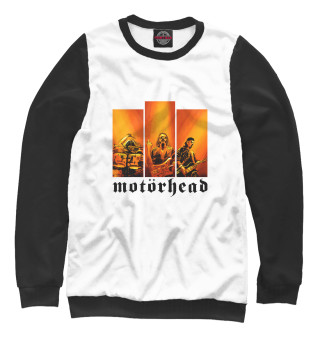 Одежда с принтом Motrhead (859568)