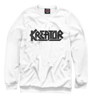 Одежда с принтом Kreator (427911)